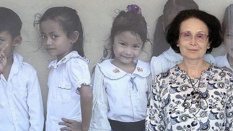 UNICEF in CAMBODIA